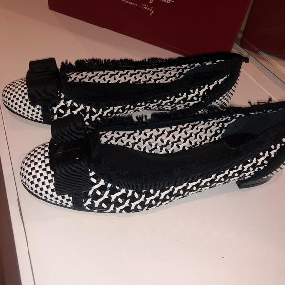 Salvatore Ferragamo Shoes - Woman's Shoes